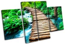 Forest Stream Landscapes - 13-1033(00B)-MP17-LO